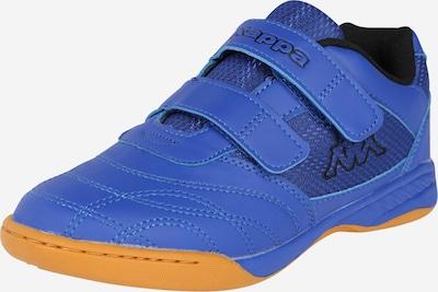KAPPA Sportschuhe 'KICKOFF OC' in blau / schwarz, Produktansicht