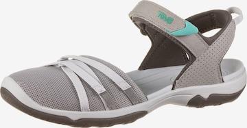 TEVA Sandals 'Tirra' in Grey