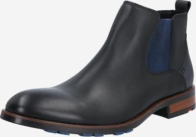 LLOYD Chelsea čizme 'JASER' u noćno plava / crna, Pregled proizvoda