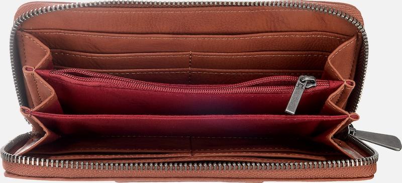 Fritzi aus Preußen Nicole Saddle 17 Geldbörse 18 cm
