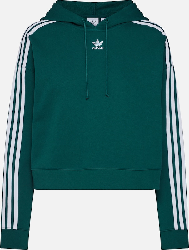Originals shirt En VertBlanc Adidas Sweat xodeWrCB