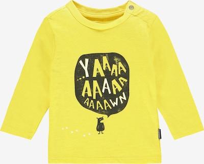 Noppies Shirt 'Parsons' in gelb / schwarz / weiß, Produktansicht