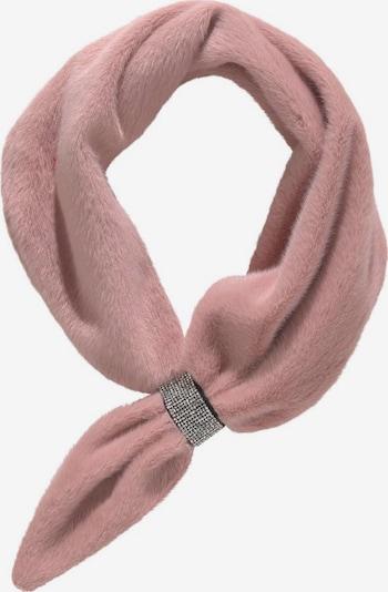 J. Jayz Schal in rosé, Produktansicht