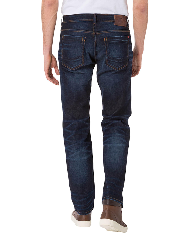 Billige Usa Händler Cross Jeans Straight Leg Jeans 'Antonio' Große Überraschung Günstig Online Neue Preiswerte Online Vorbestellung Adh0w