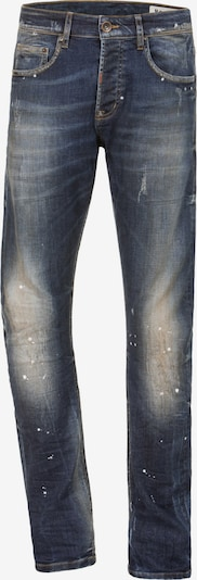STOCKERPOINT Jeans in dunkelblau, Produktansicht