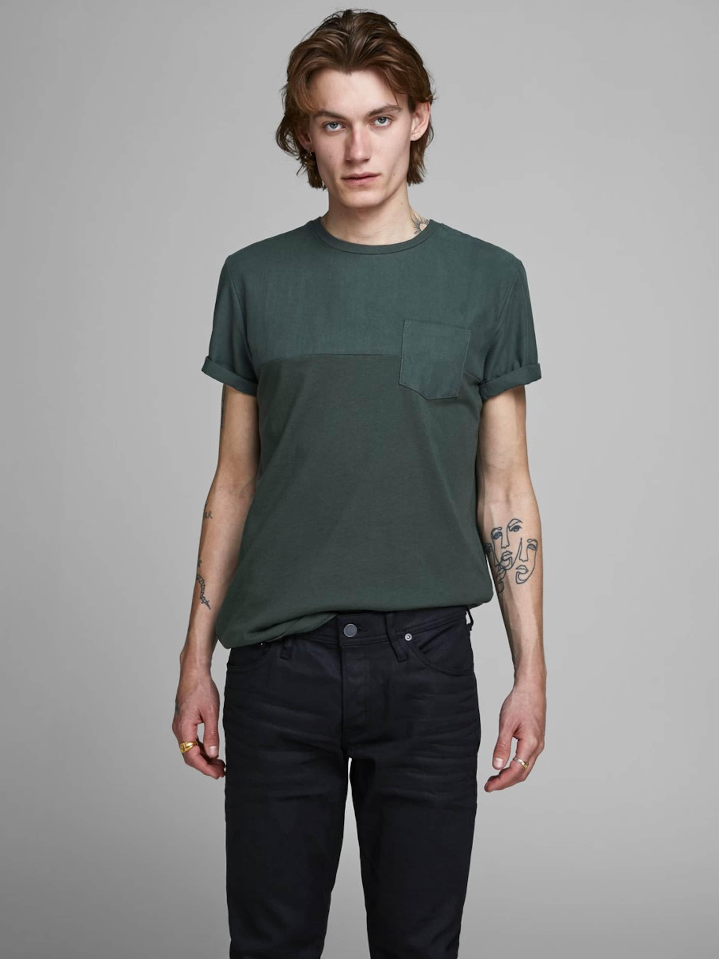 Jackamp; En T shirt Jones Sapin Yf7vgyIb6m
