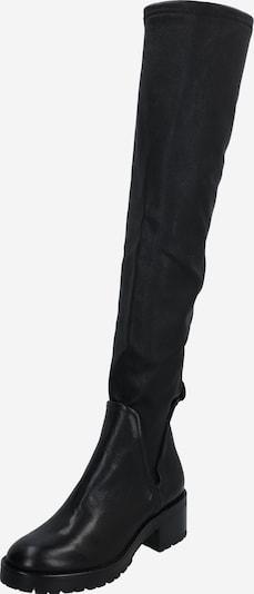 Cizme 'SAVOURY' MJUS pe negru, Vizualizare produs