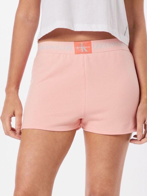 Perzik In Pyjamabroek Underwear Klein Calvin tsrxhCQd