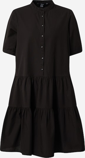 VERO MODA Obleka | črna barva, Prikaz izdelka