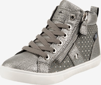 LICO Sneaker 'Loren' in silbergrau, Produktansicht