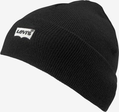 LEVI'S Čiapky - čierna, Produkt