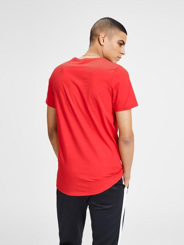 JACK & JONES Mit Grafik bedrucktes T-Shirt