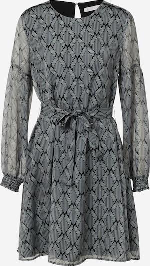 Freebird Jurk 'Celie' in de kleur Grijs / Zwart, Productweergave