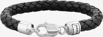 Bracelet KUZZOI en noir
