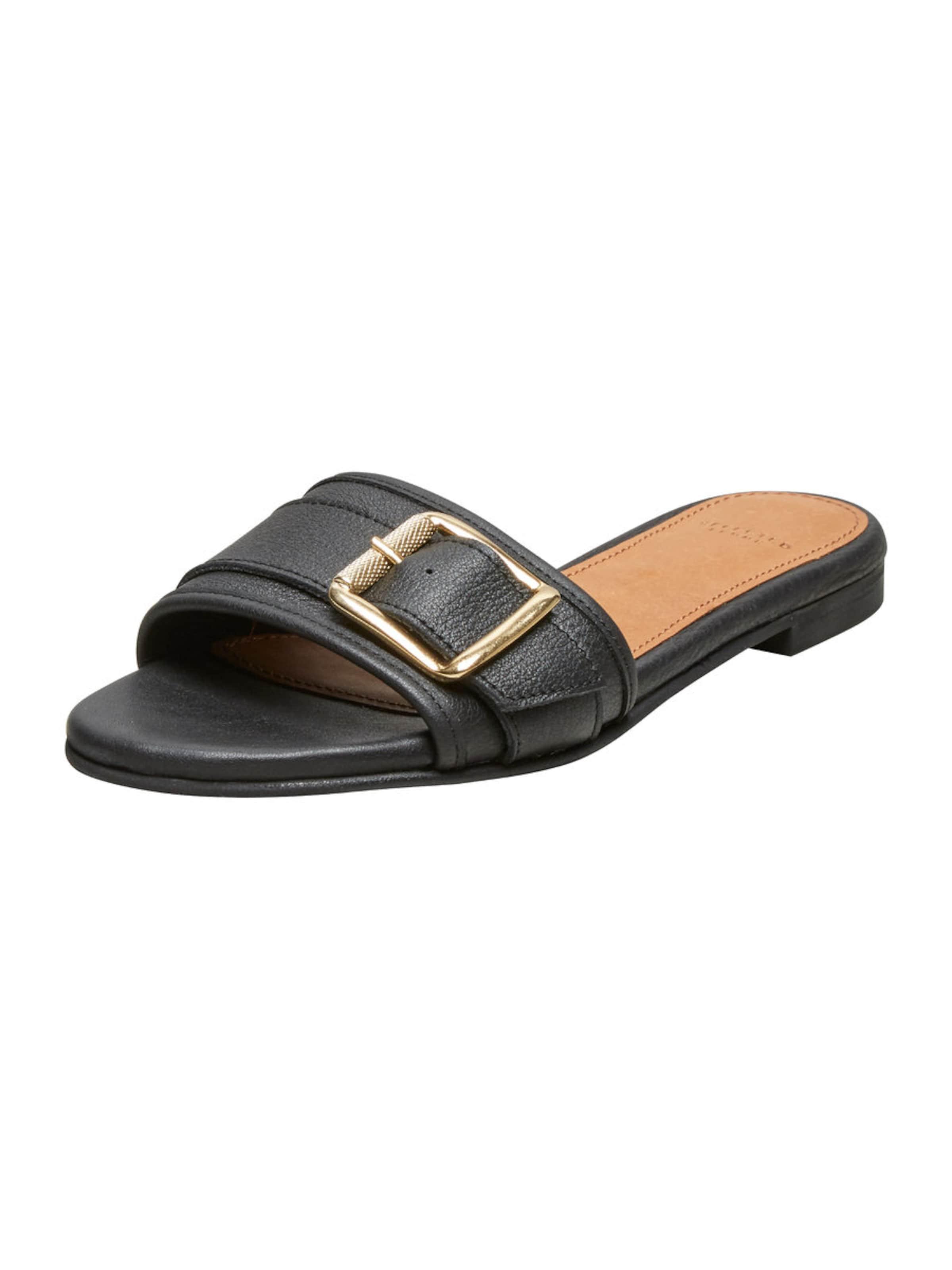 Haltbare Mode billige Schuhe SELECTED FEMME | Pantolette Schuhe Gut getragene Schuhe