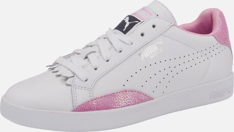 PUMA | 'Match Lo Reset' Sneakers