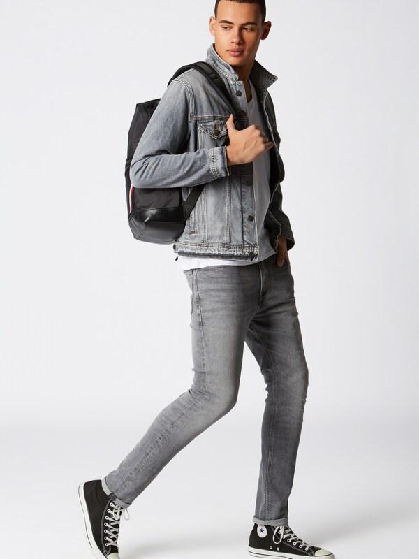 Gris Jeans 'skinny En Tommy Simon Jean Dymg' Denim vn80wOymN