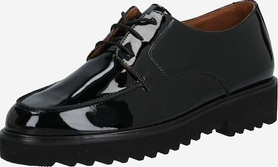 Paul Green Buty sznurowane w kolorze czarnym, Podgląd produktu