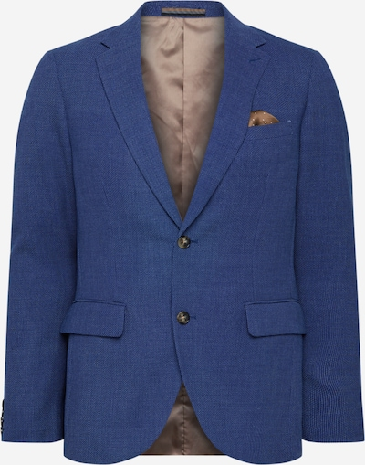 Matinique Business-colbert 'George' in de kleur Smoky blue, Productweergave