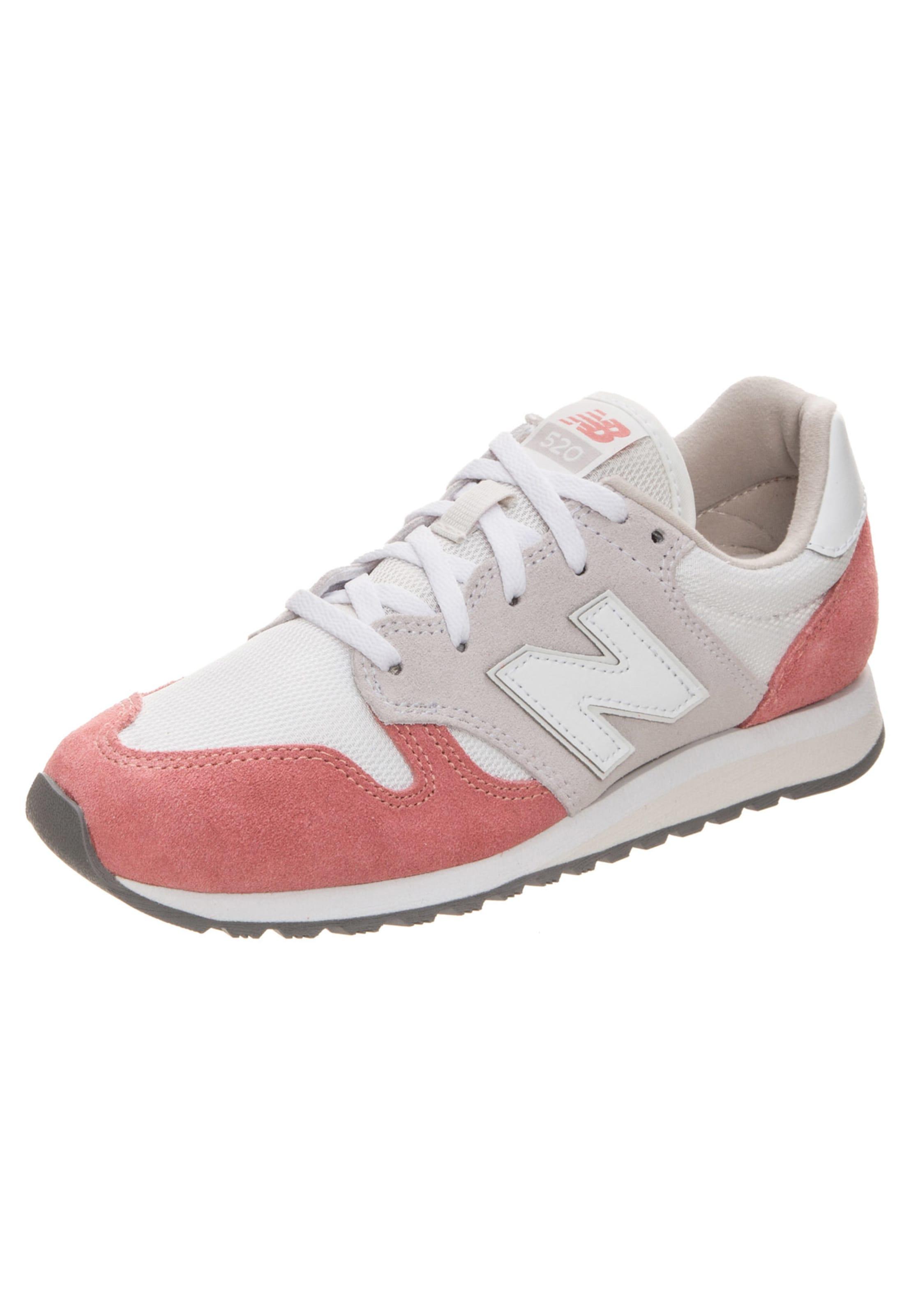 new balance WL520-TD-B Sneaker Damen Hohe Qualität