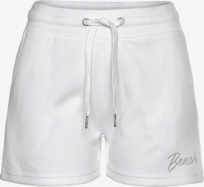 BENCH Shorts in ecru, Produktansicht