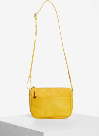 STREET ONE Schoudertas in de kleur Geel, Productweergave