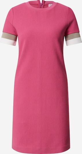 Suknelė 'Dastriped' iš BOSS , spalva - rožinė, Prekių apžvalga