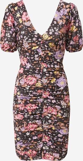 Trendyol Kleid in mischfarben: Frontalansicht