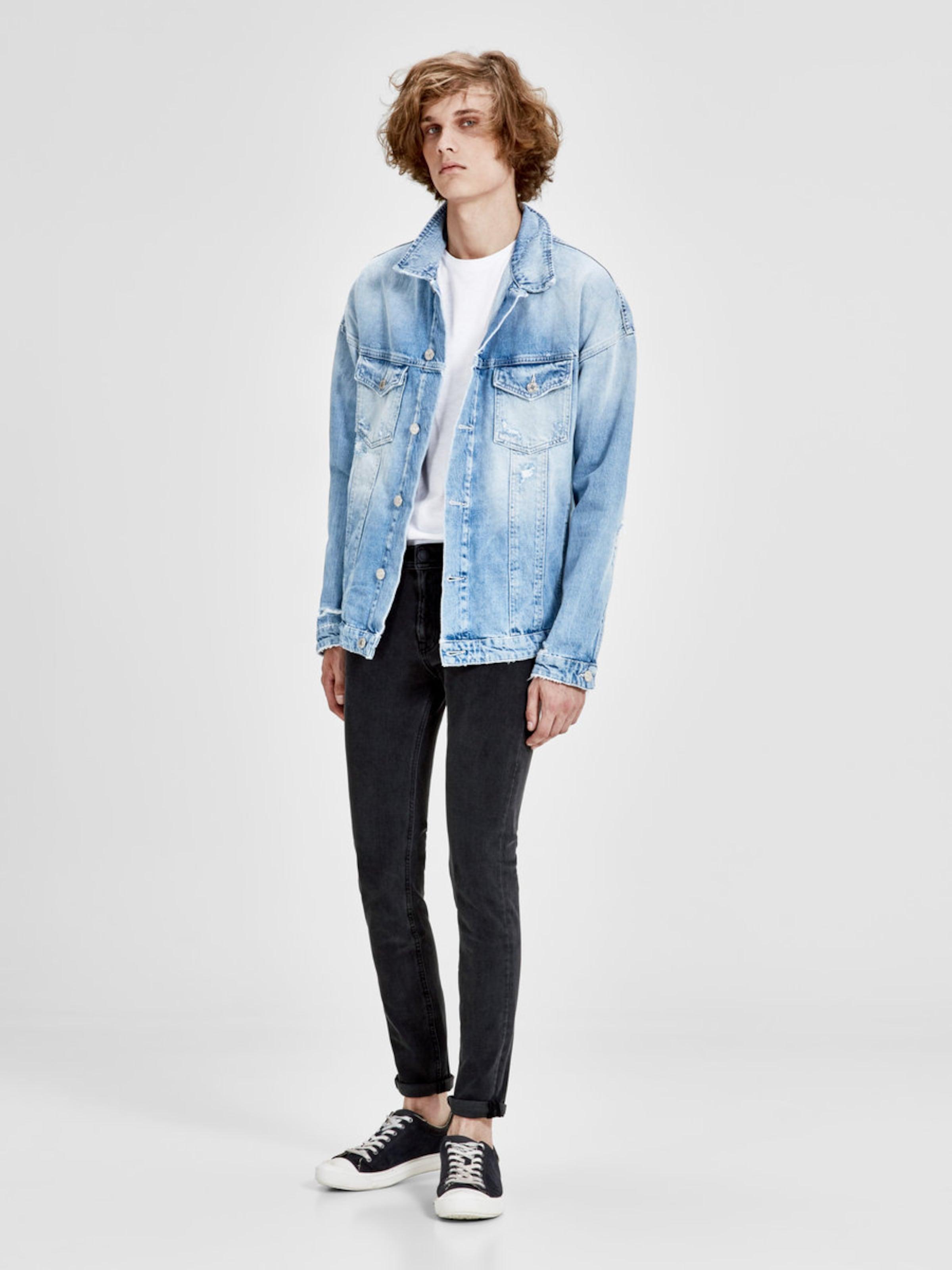 JACK & JONES Skinny Fit Jeans Exklusiv xkZBj6kRx
