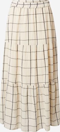Part Two Suknja 'Dia' u crna / prljavo bijela, Pregled proizvoda