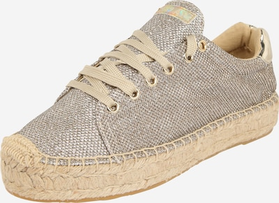 REPLAY Espadrilles 'Winn' in Light beige, Item view