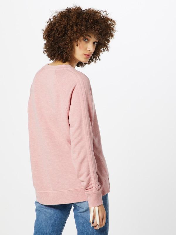 Sweat Drykorn Rose 'bjelle' shirt En HDIEW2e9Y