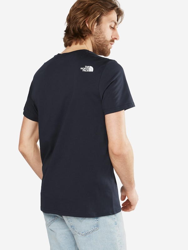THE NORTH FACE T-Shirt mit Logo