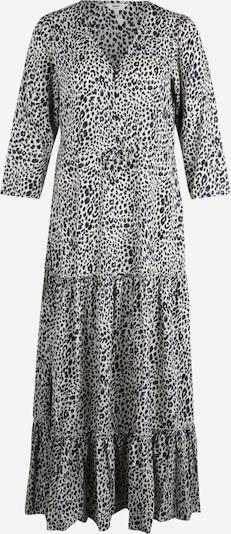 OBJECT (Tall) Kleid 'Objneel' in schwarz / weiß, Produktansicht