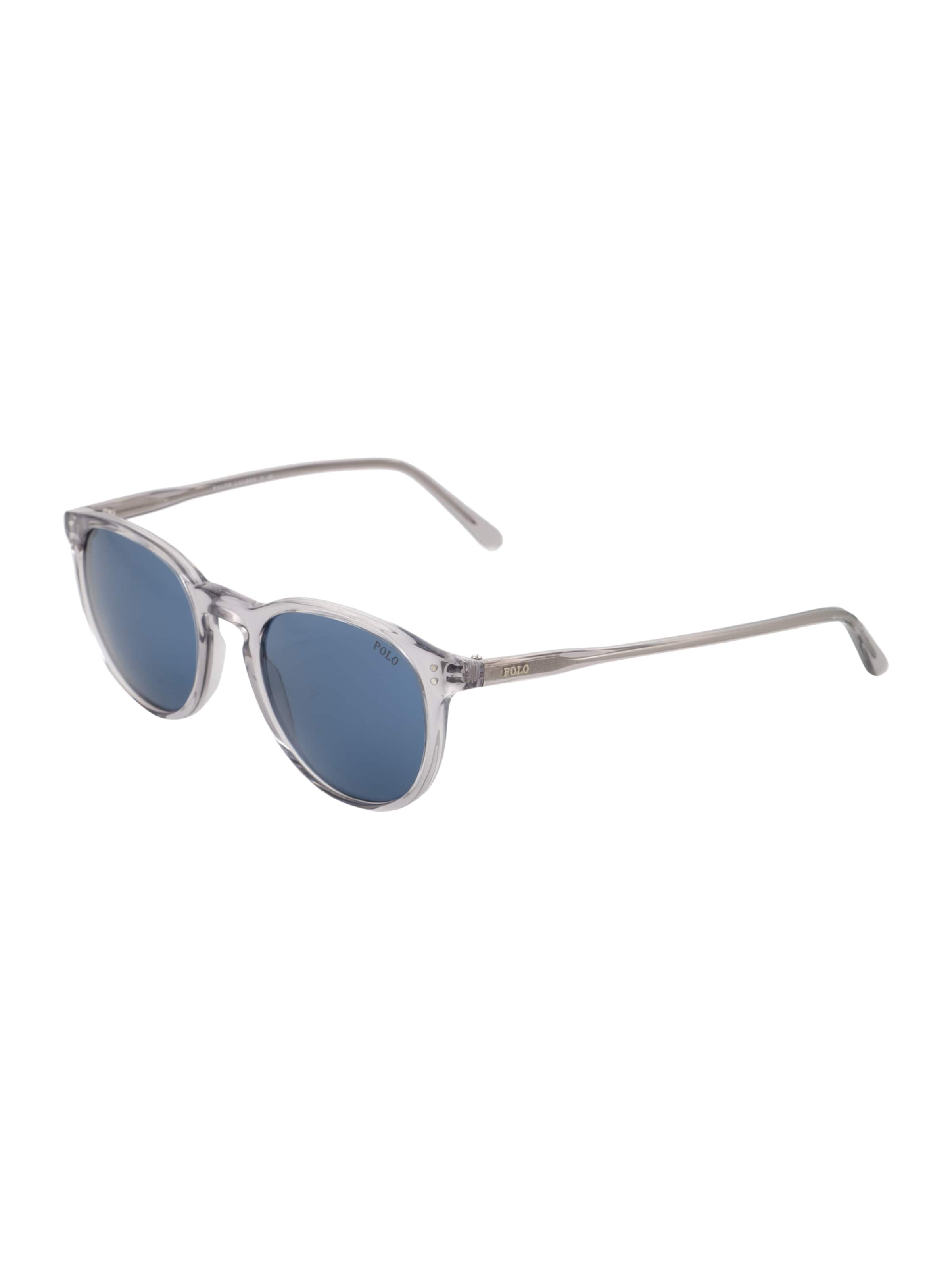 Sonnenbrille gestell In Lauren Casual Ralph Polo BlauGrau Transparent Mit Panto MqzpGSVU