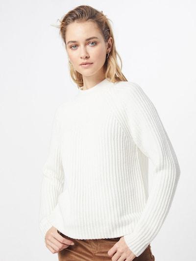 Banana Republic Pullover in elfenbein, Modelansicht