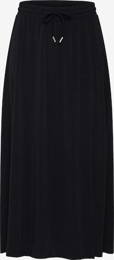 InWear Rok 'NabaI' in de kleur Zwart, Productweergave