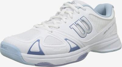 SALOMON Sportschuhe in weiß, Produktansicht