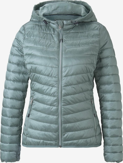 TOM TAILOR Steppjacke in mint, Produktansicht
