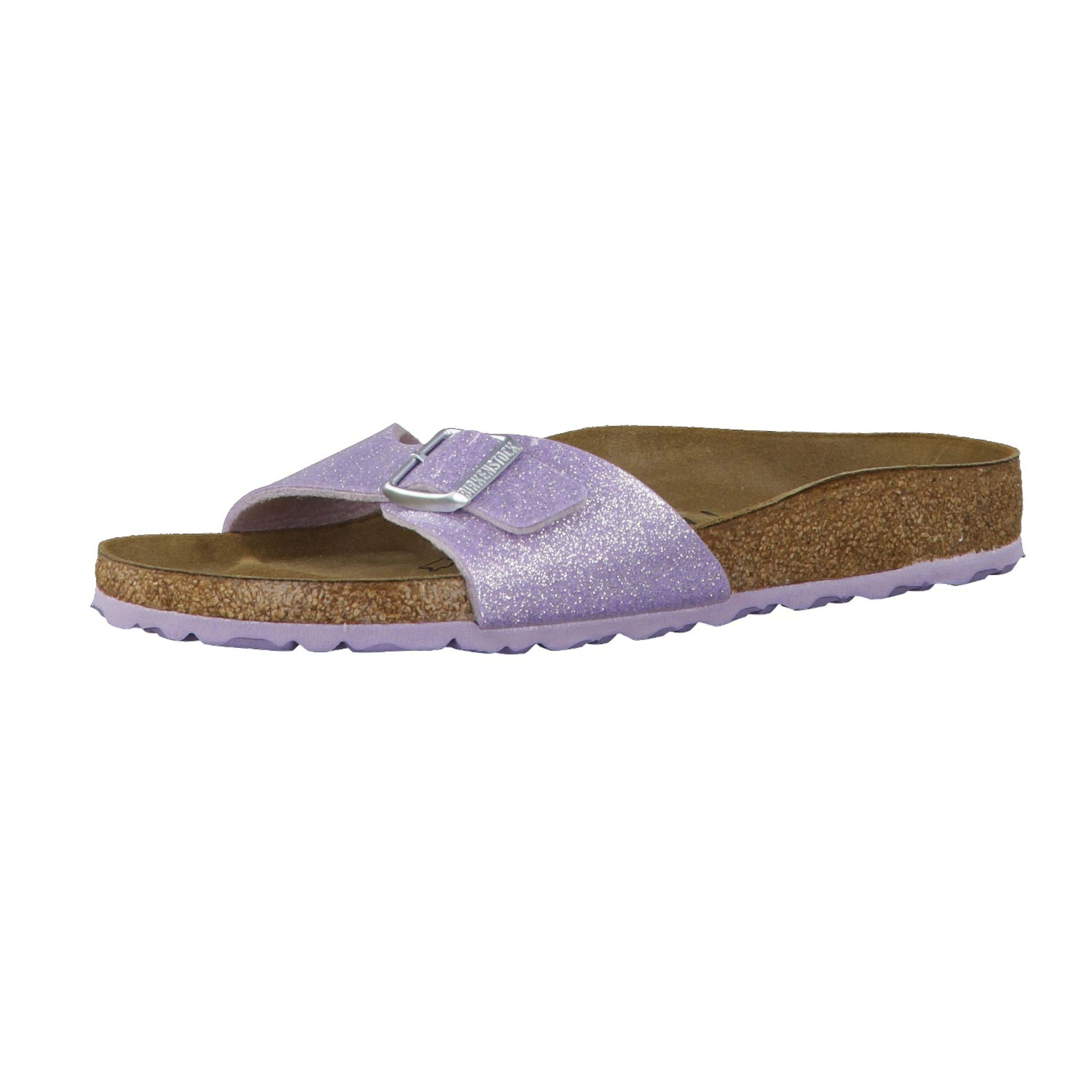 BIRKENSTOCK Sandale  Madrid Magic Galaxy