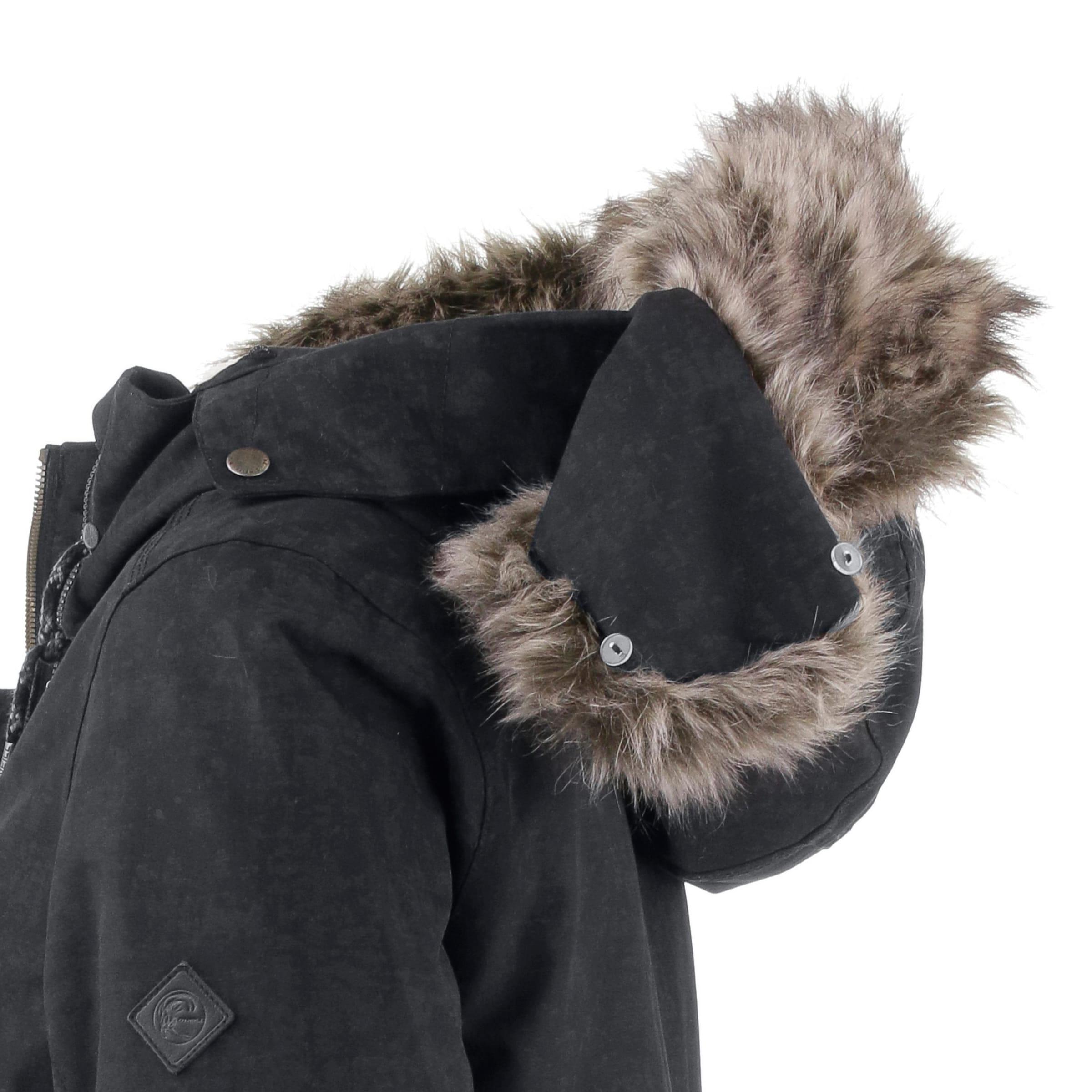 O'neillParka AnthraciteNoir O'neillParka D'hiver 'denim' In xoeQdrBWC