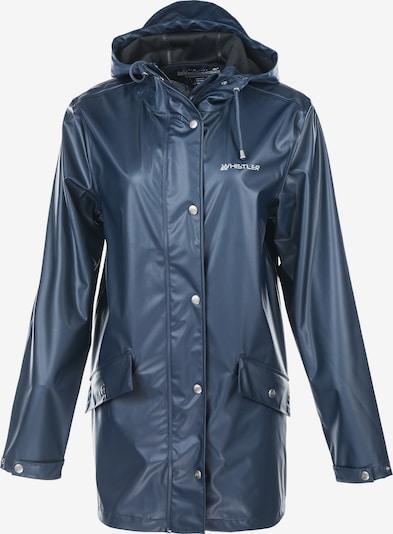 Whistler Mantel 'Penhurst' in blau, Produktansicht