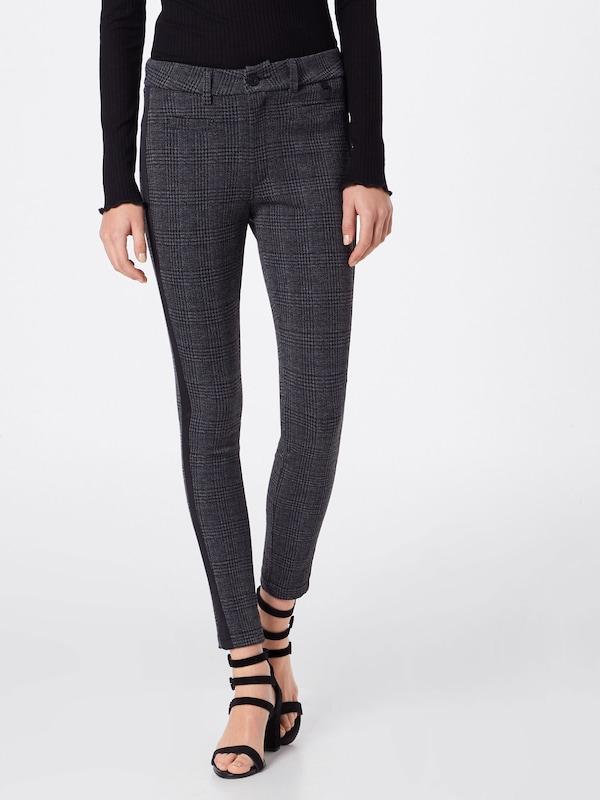 Gang Hose Hose Hose 'CATY' in grau  Markenkleidung für Männer und Frauen daa197
