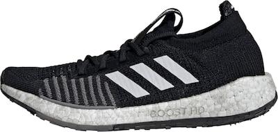 ADIDAS PERFORMANCE Laufschuh in schwarz / weiß, Produktansicht