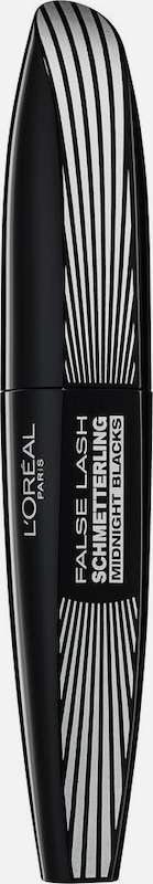 L'Oréal Paris 'False Lash Schmetterling Midnight', Mascara