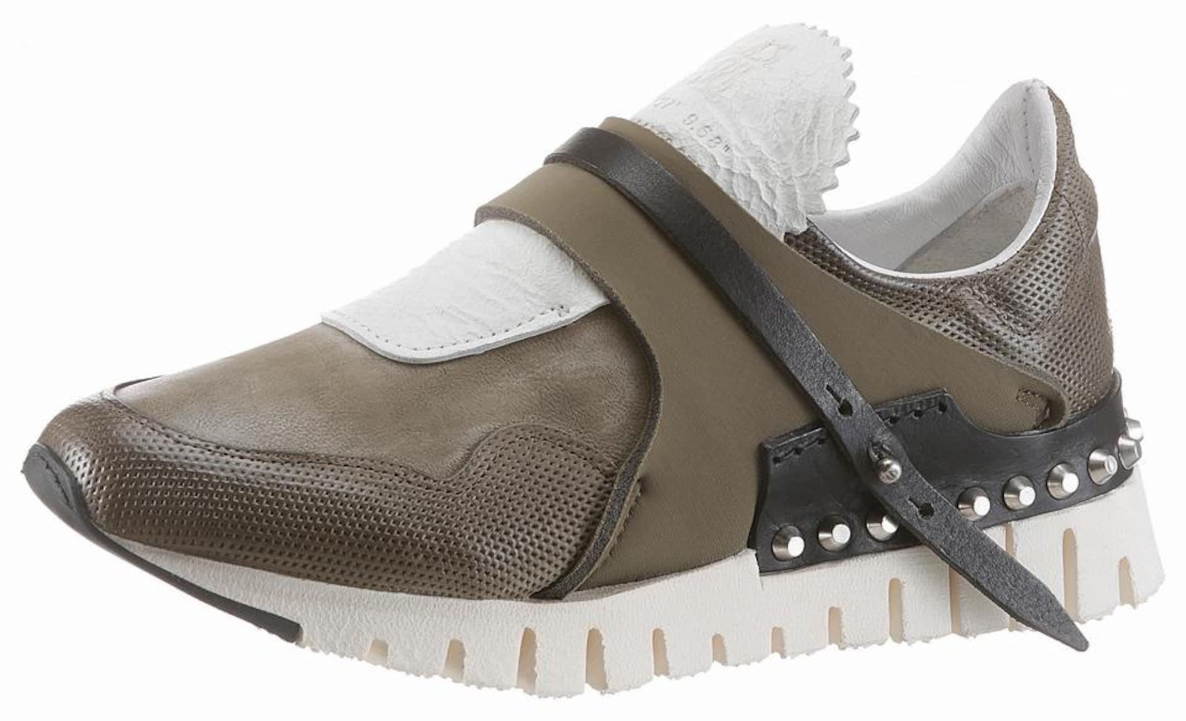 A.S.98 Sneaker Denalux Verschleißfeste billige Schuhe