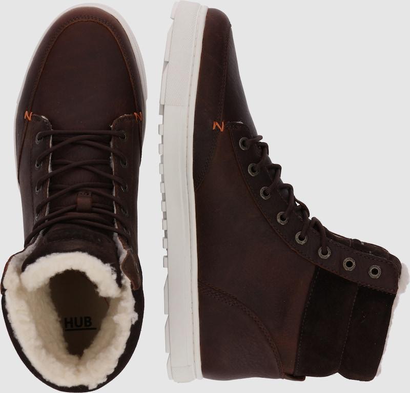 HUB High-Top Sneaker  Dublin L30 Merlins