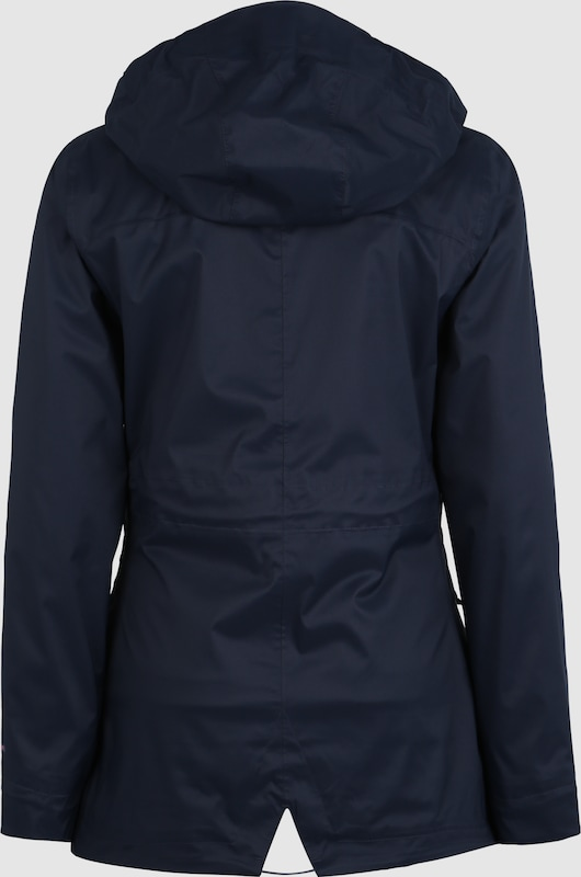 THE NORTH FACE Outdoorjacke Morton triclimate