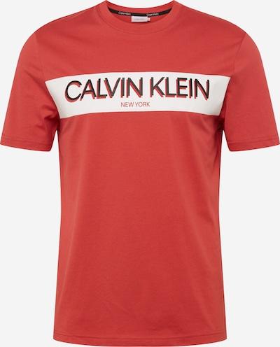 piros Calvin Klein Póló, Termék nézet