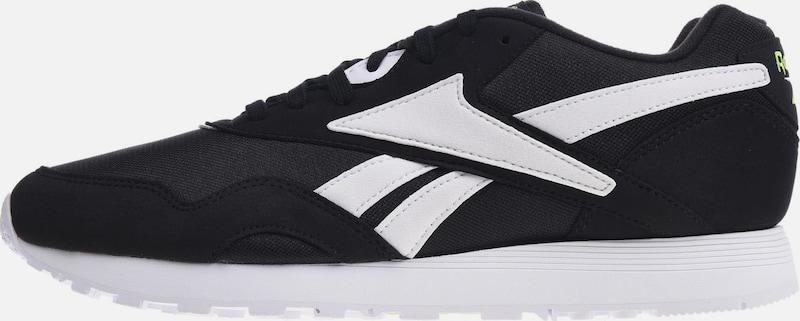 Reebok Classic Sneaker 'Rapide OG SU' in schwarz weiß